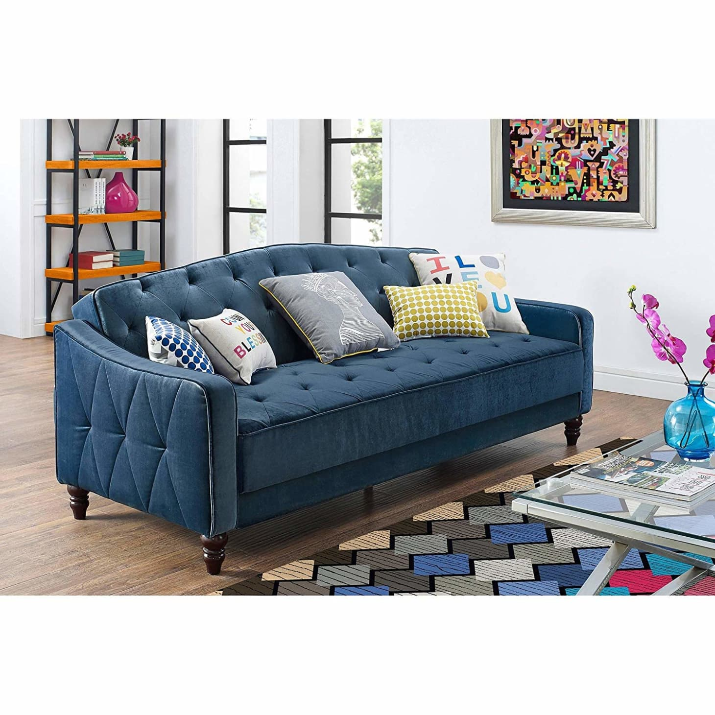 Best Sofas Under $500 - Cheap Comfortable Couches | Apartment Therapy