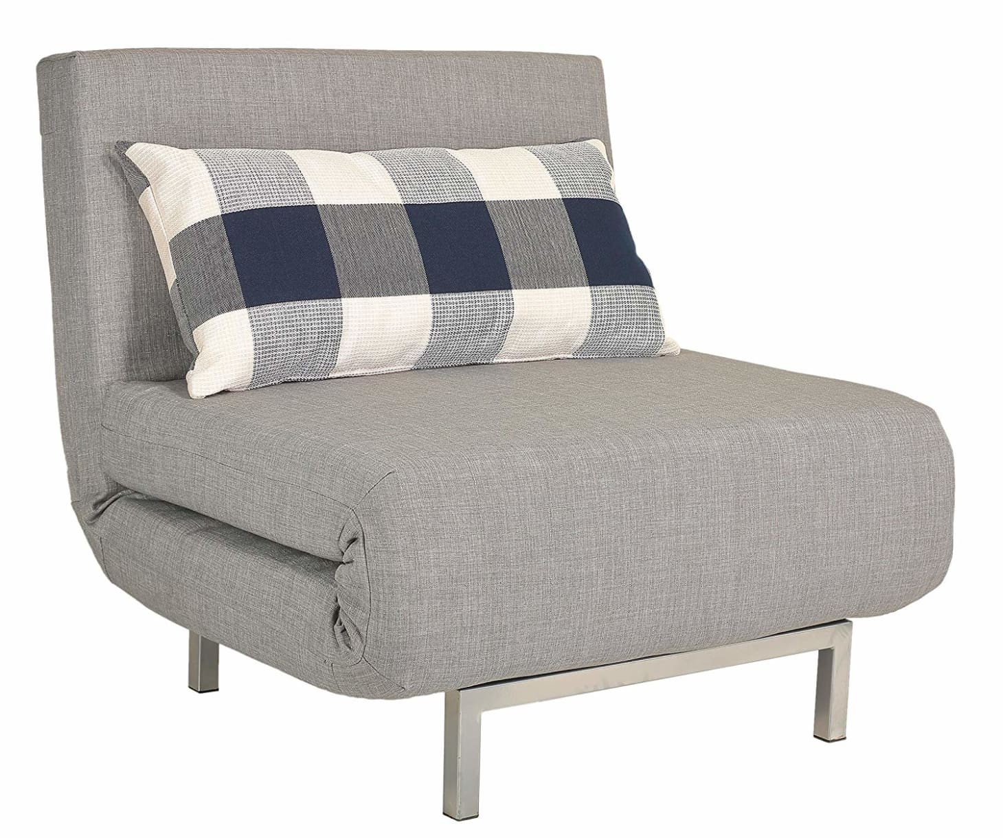 Affordable Sleeper Chairs And Ottomans Apartment Therapy