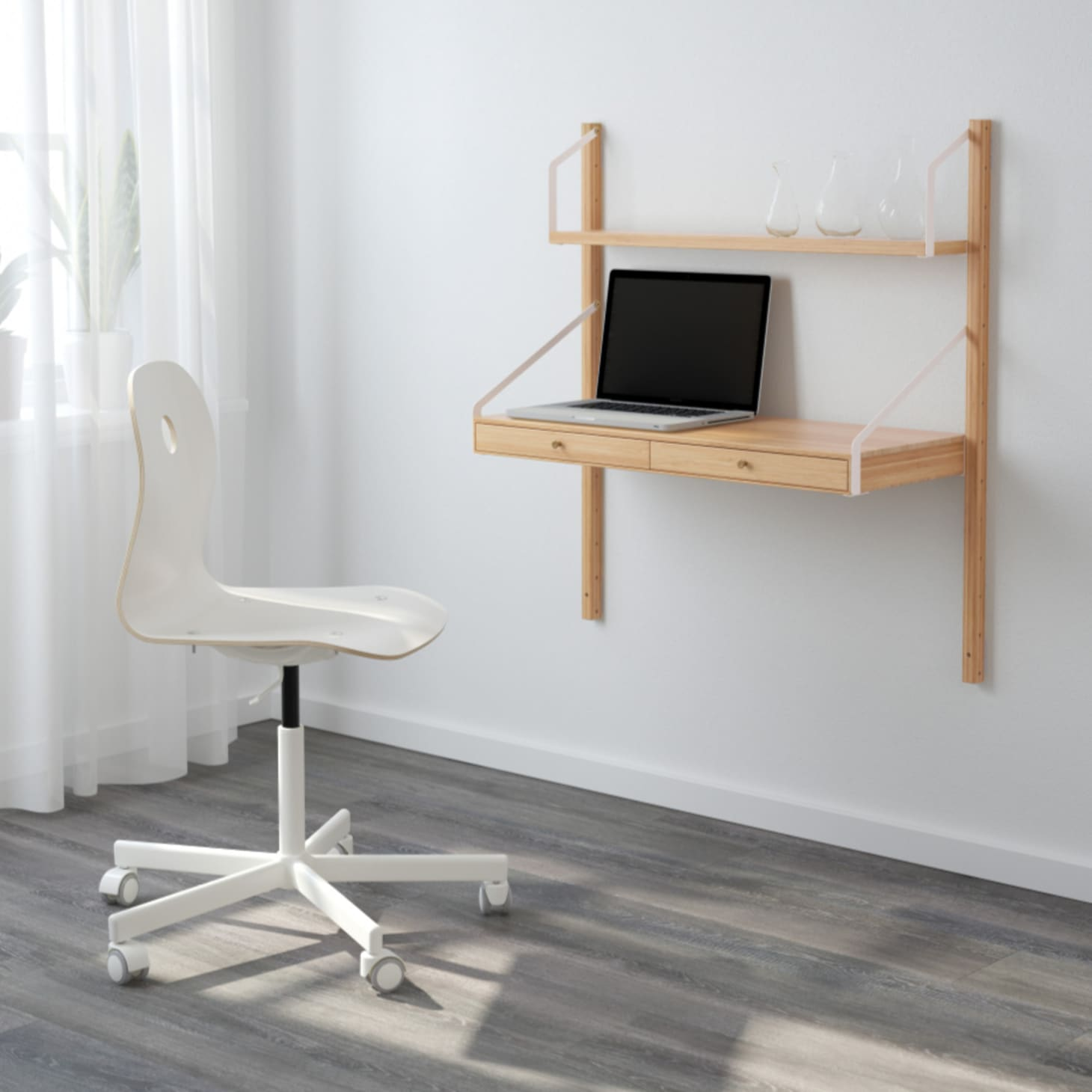 The Best Desks for Small Spaces - Small Space Desks ...