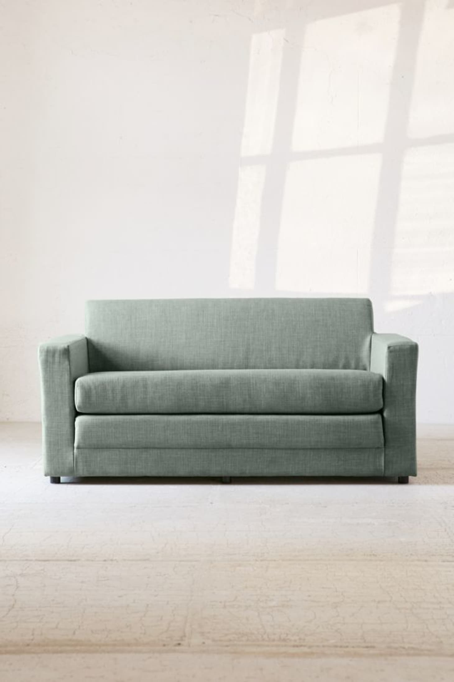 gen workflow product listing anywhere sleeper sofa