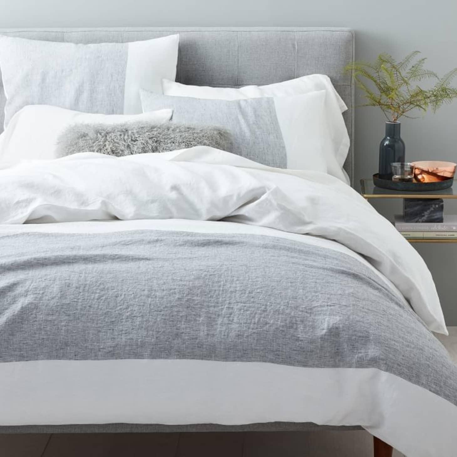 Terrific The Best Duvet Covers Linen Cotton Flannel Apartment Pdpeps Interior Chair Design Pdpepsorg