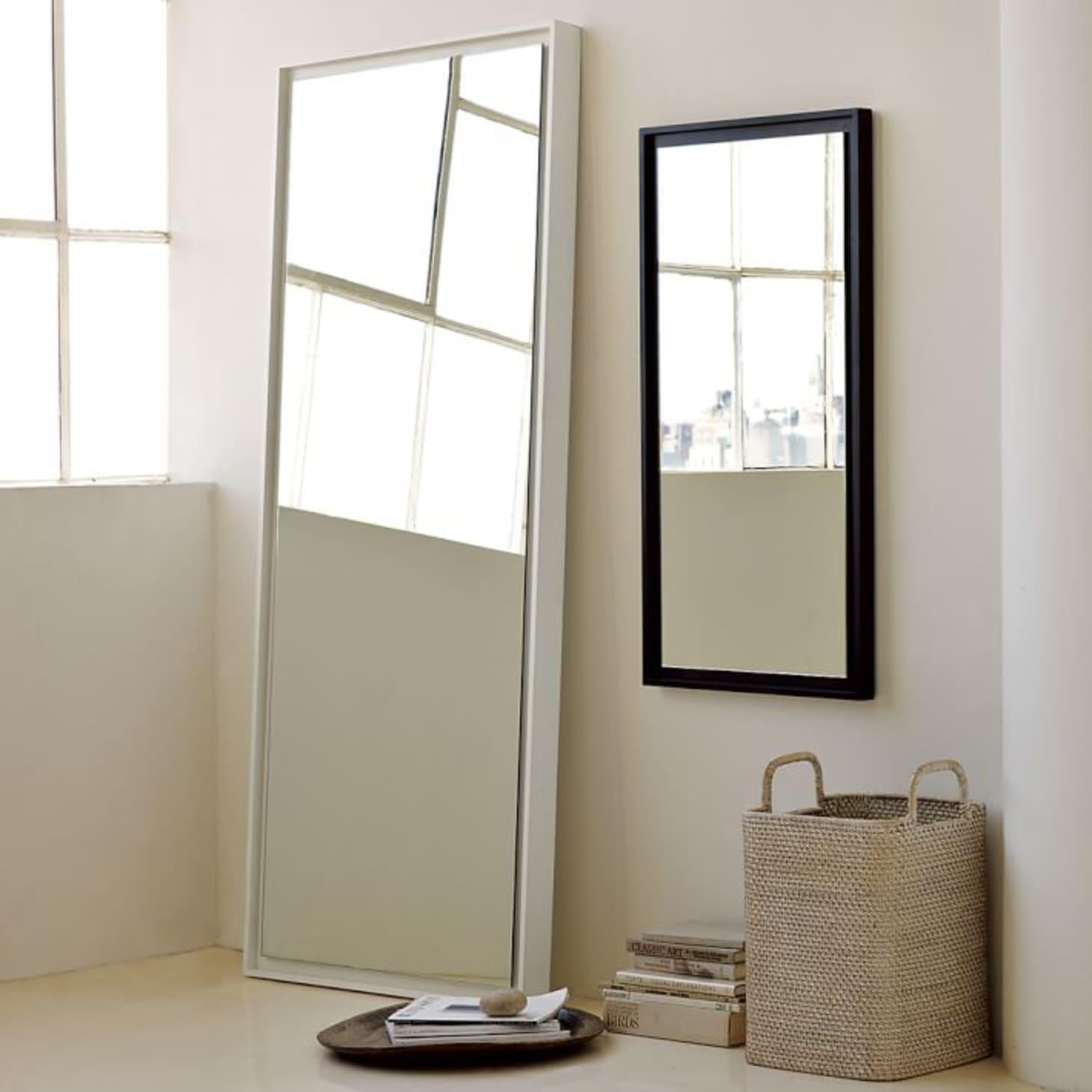 The Best Floor Mirrors: Target, CB2, Wayfair & More ...