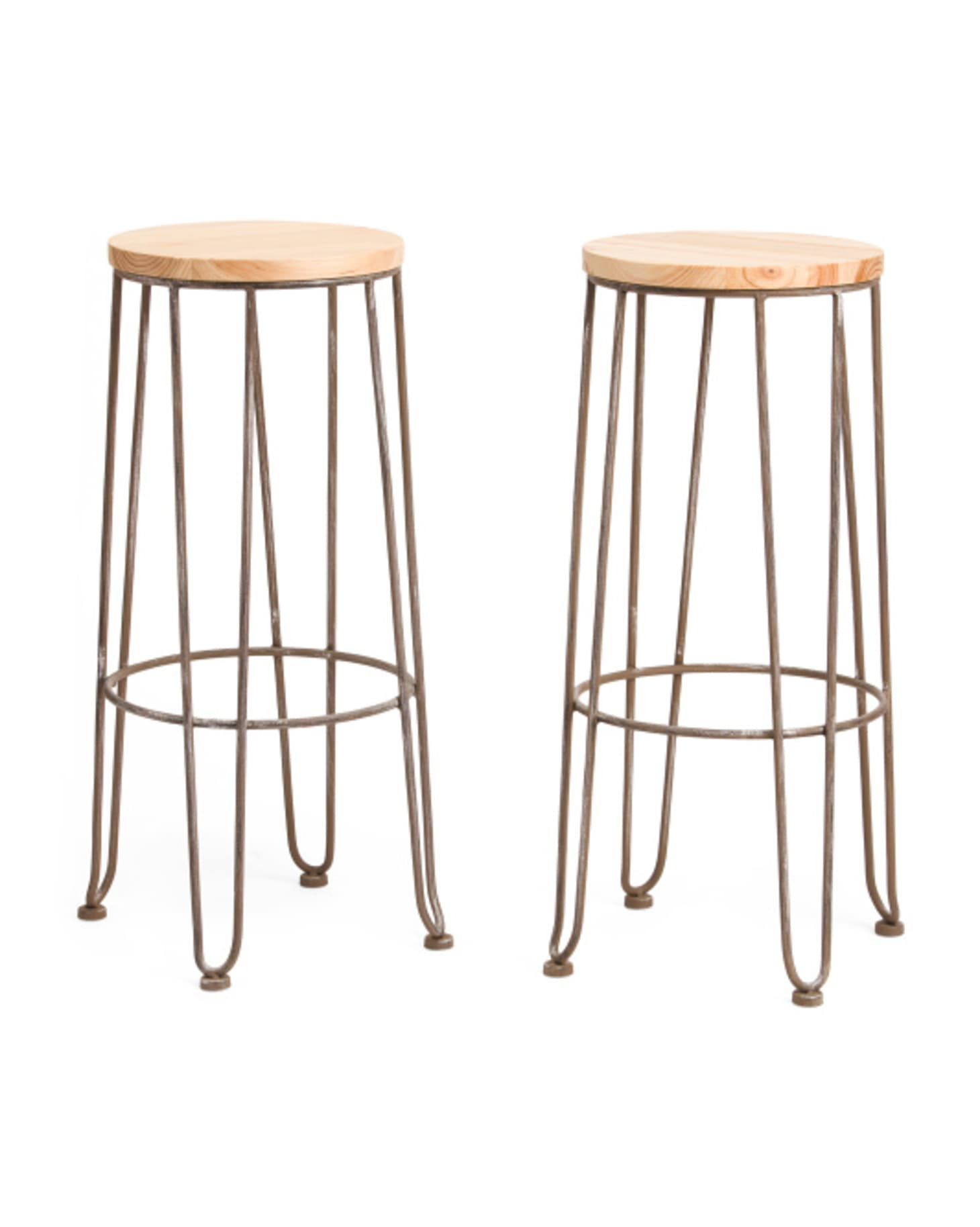 Best Inexpensive Bar Amp Counter Stools Apartment Therapy