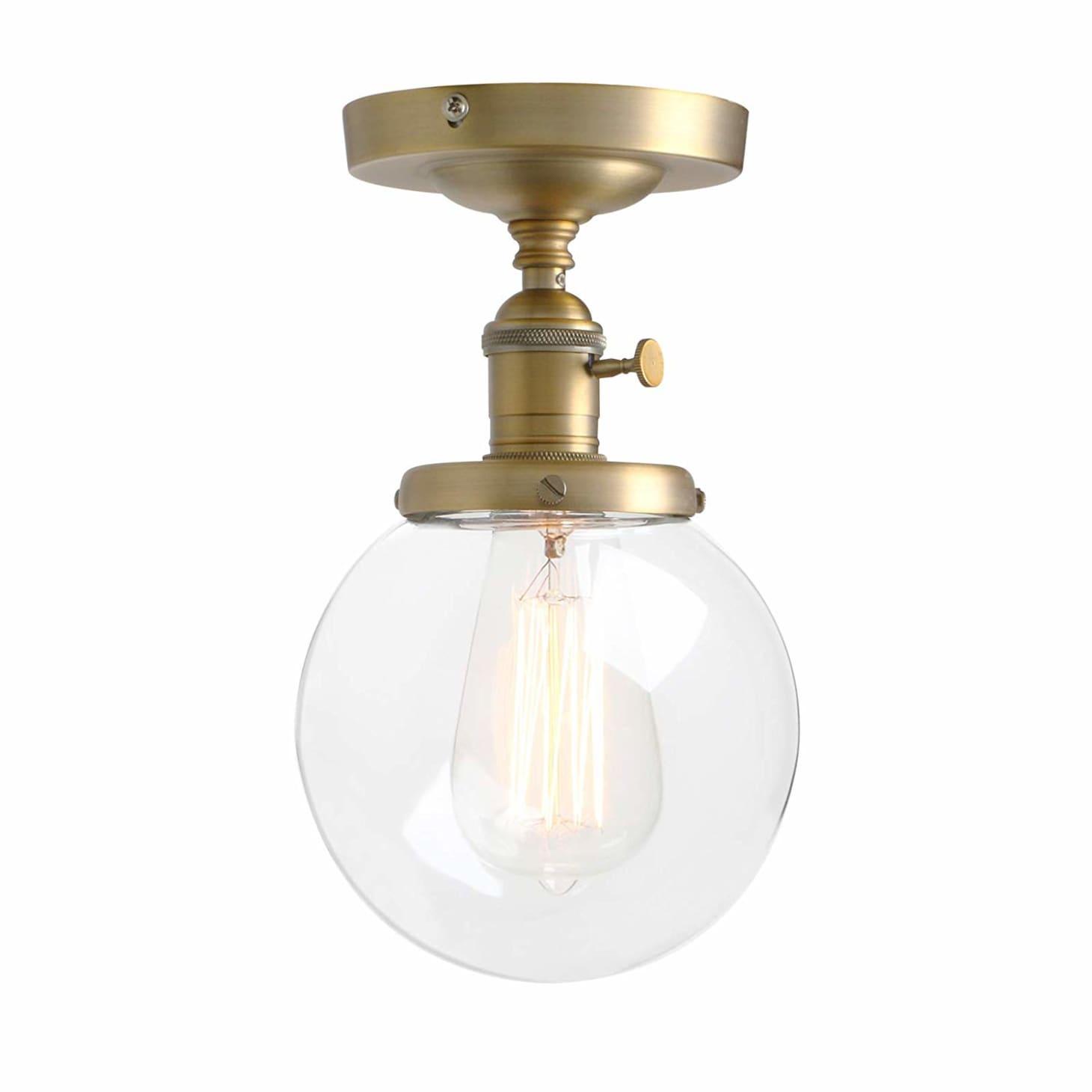 Shopping Guide Best Modern Flush Mount Ceiling Light