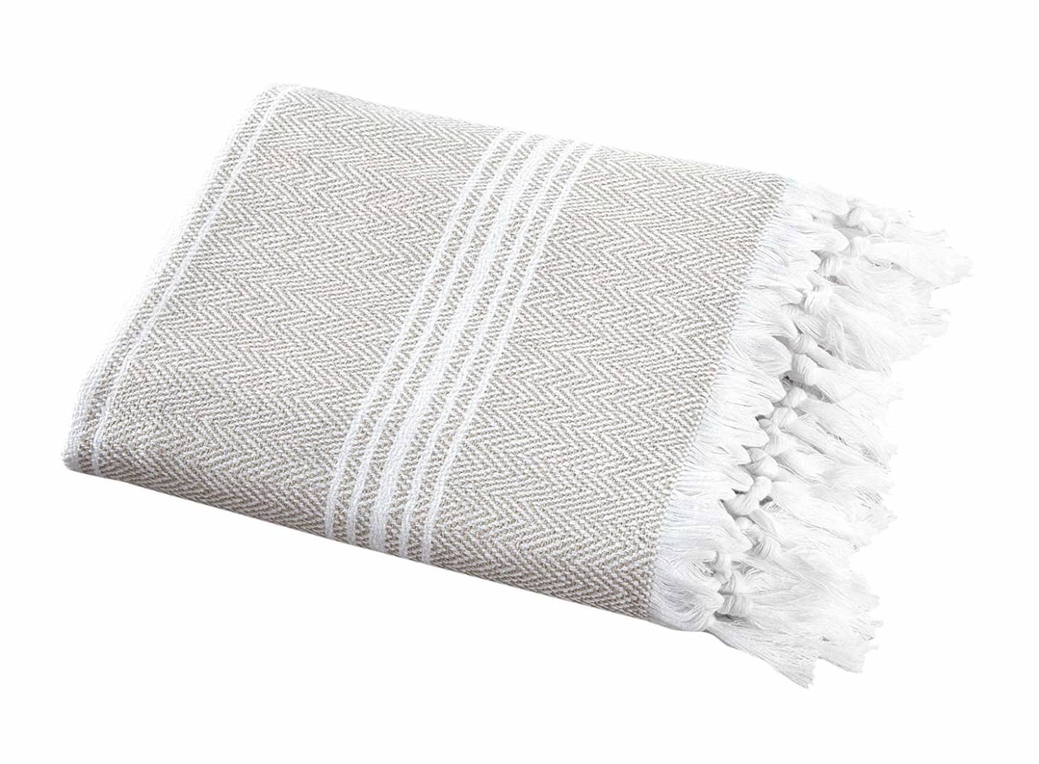 The Best Organic Bath Towels | Apartment Therapy