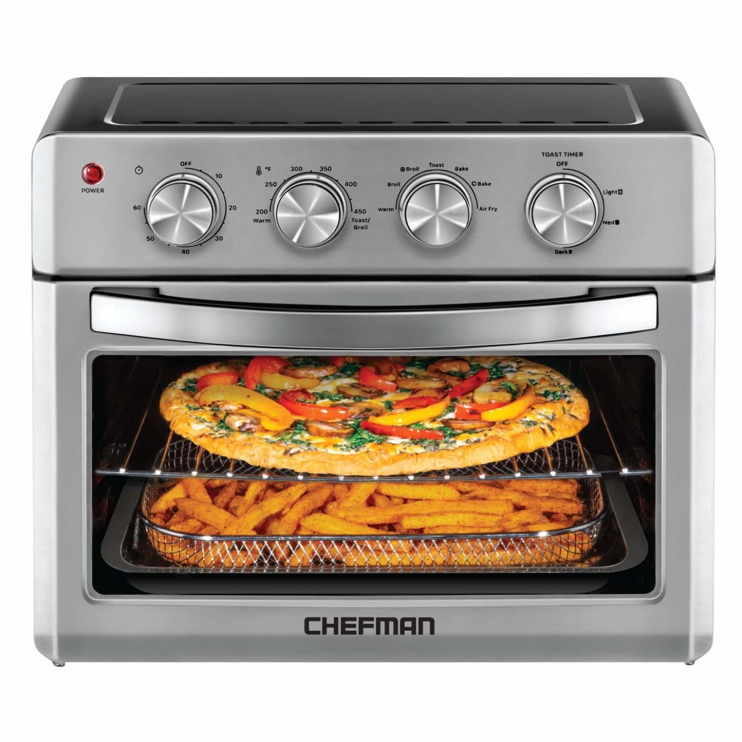 Best Toaster Ovens on Amazon: De'Longhi, Chefman, Breville ...