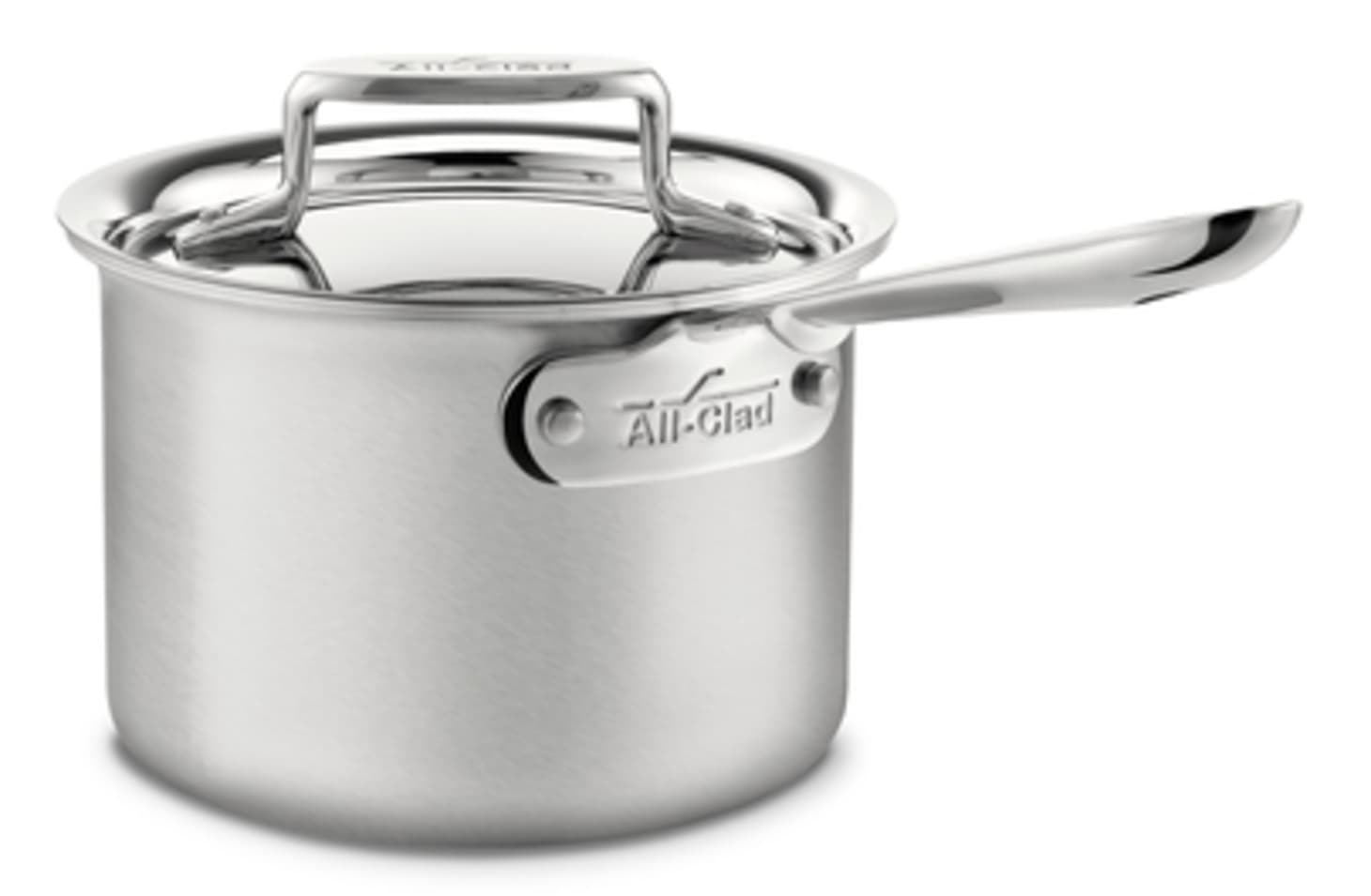 All Clad Factory Seconds Sale August 2019 Kitchn