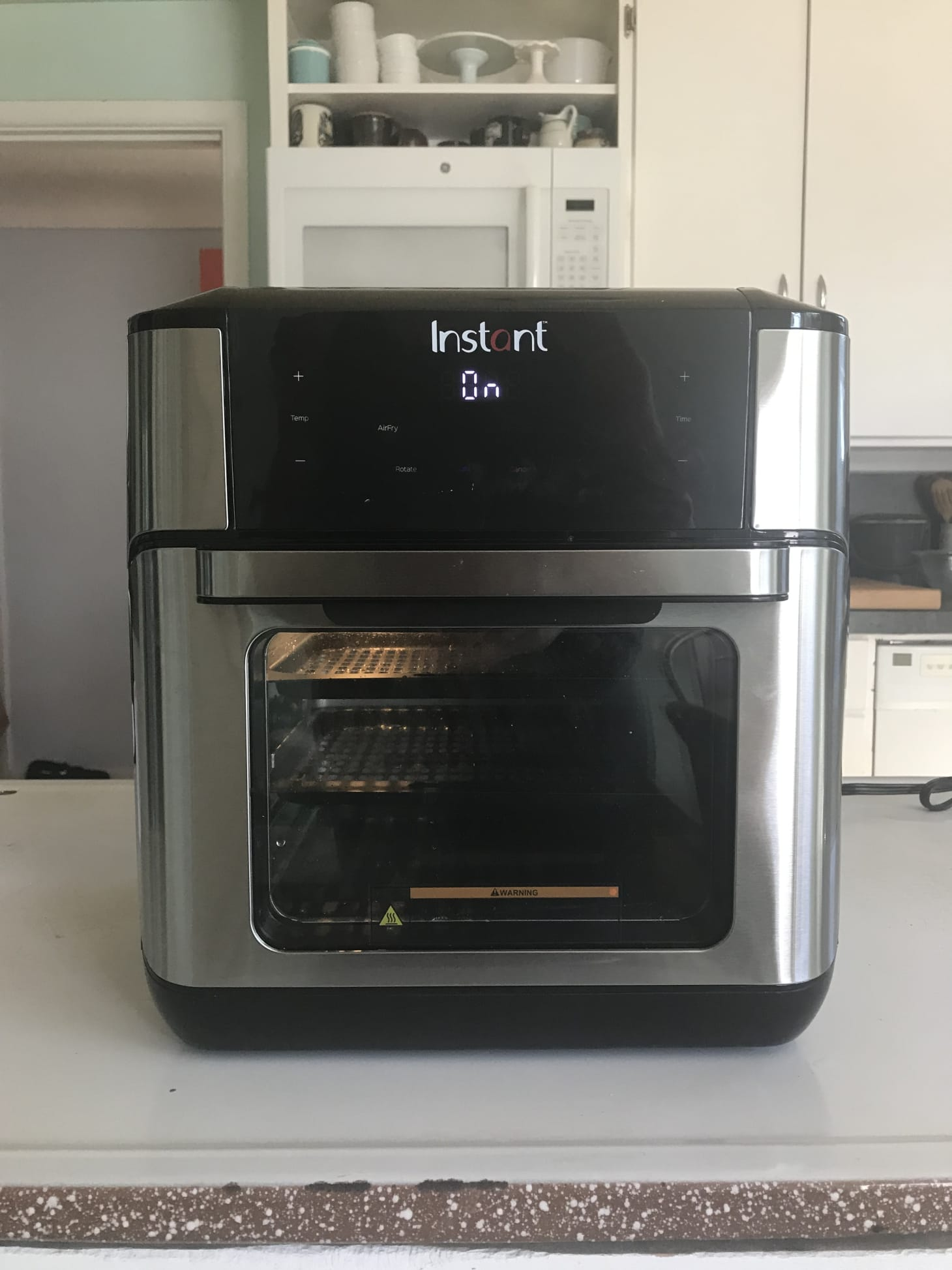 Instant Pot Vortex Air Fryer Review Kitchn