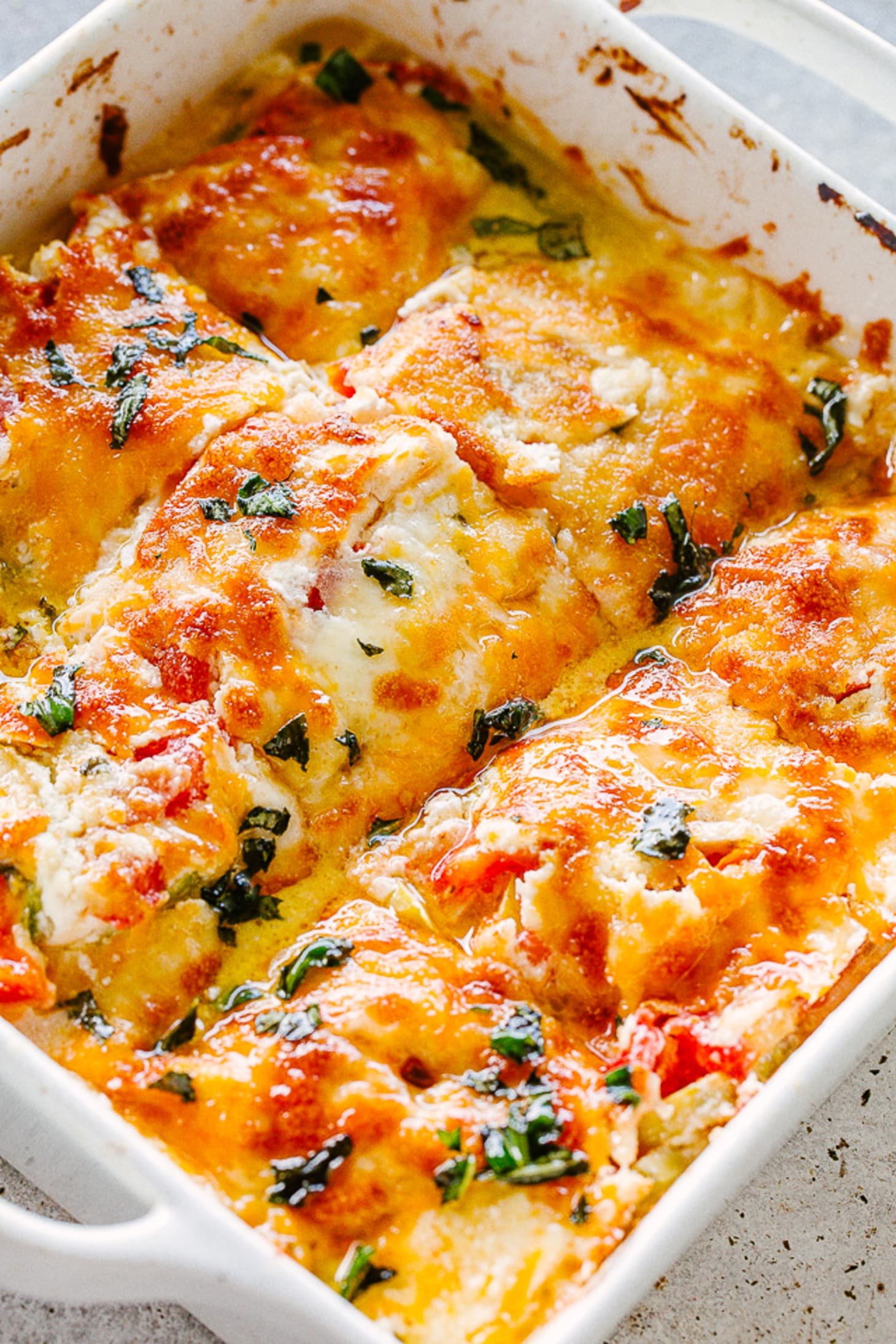 10 Low Carb Casseroles That Are Loaded With Fresh Veggies Kitchn