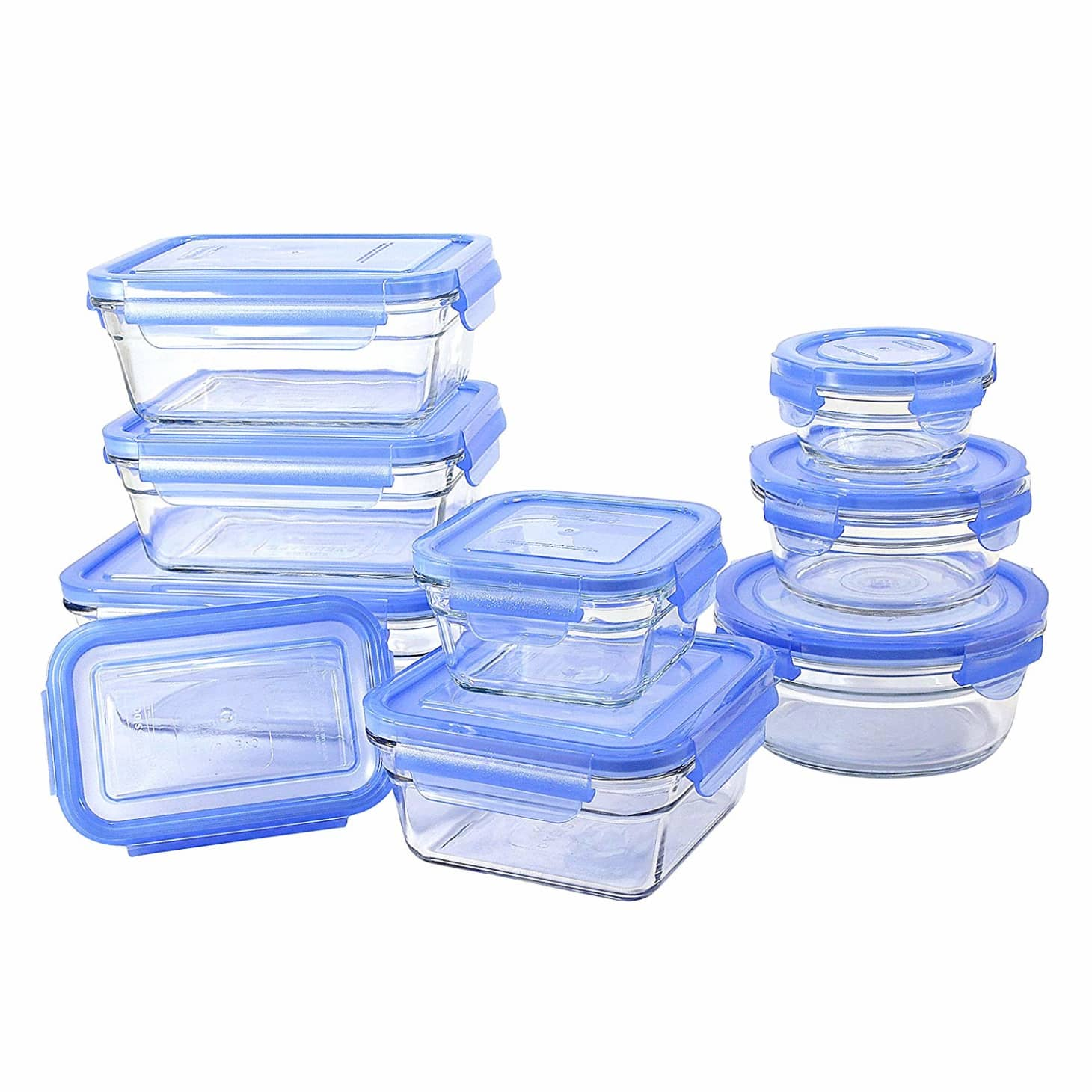 The Best Glass Food Storage Containers Kitchn
