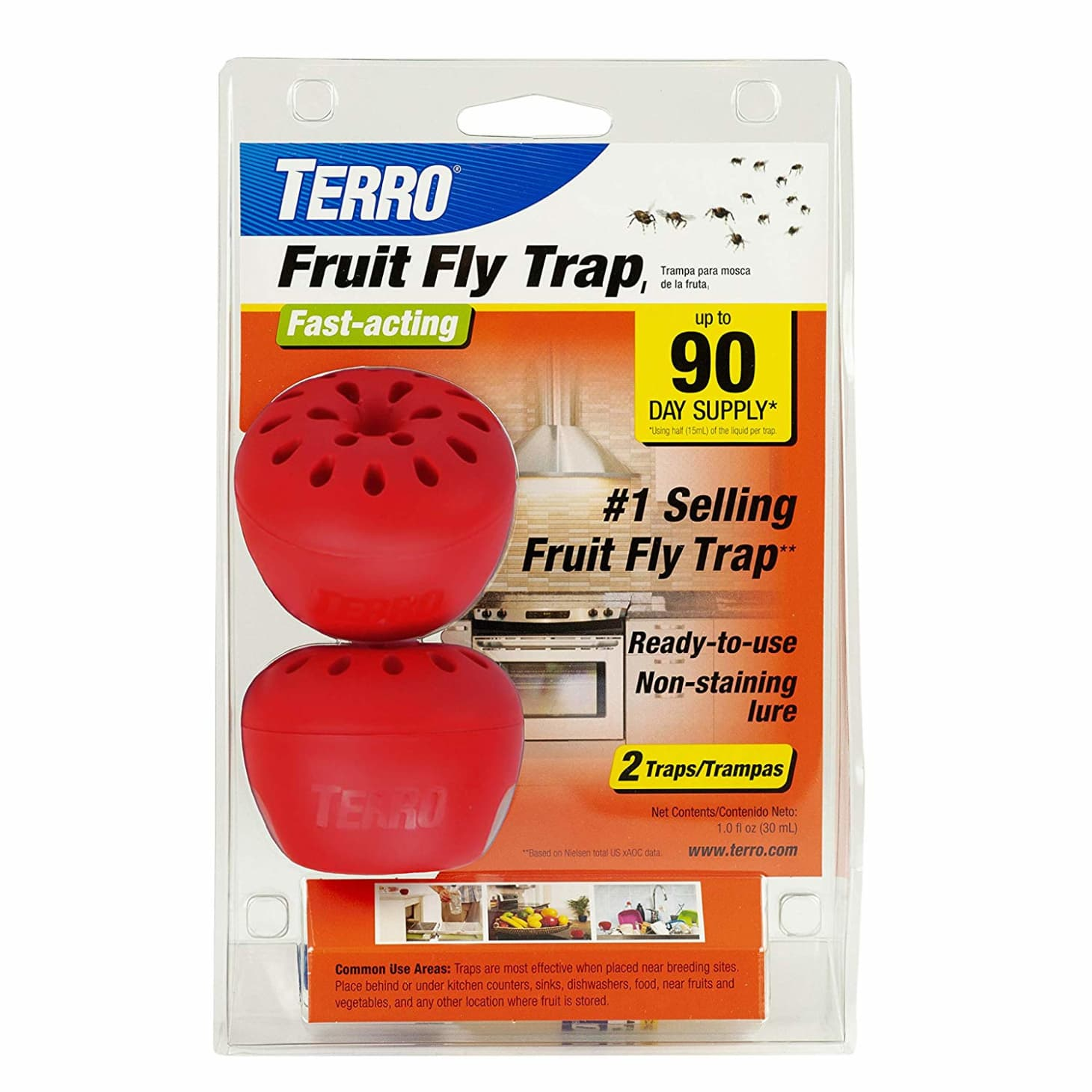 Best Pest Traps And Bait On Amazon