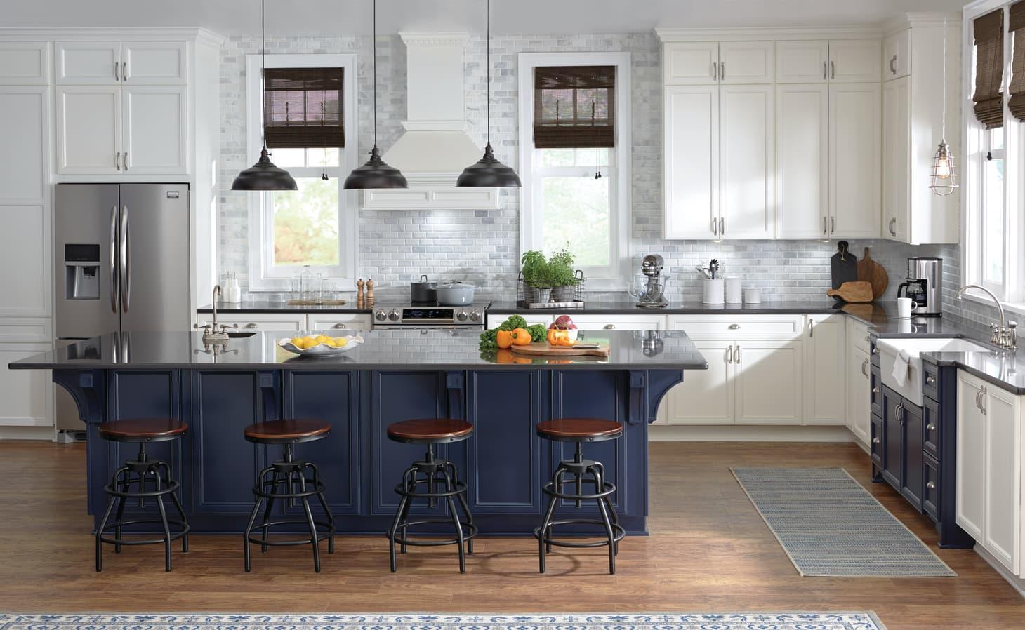 Home Depot Kitchen Cabinets - Explainer   Kitchn