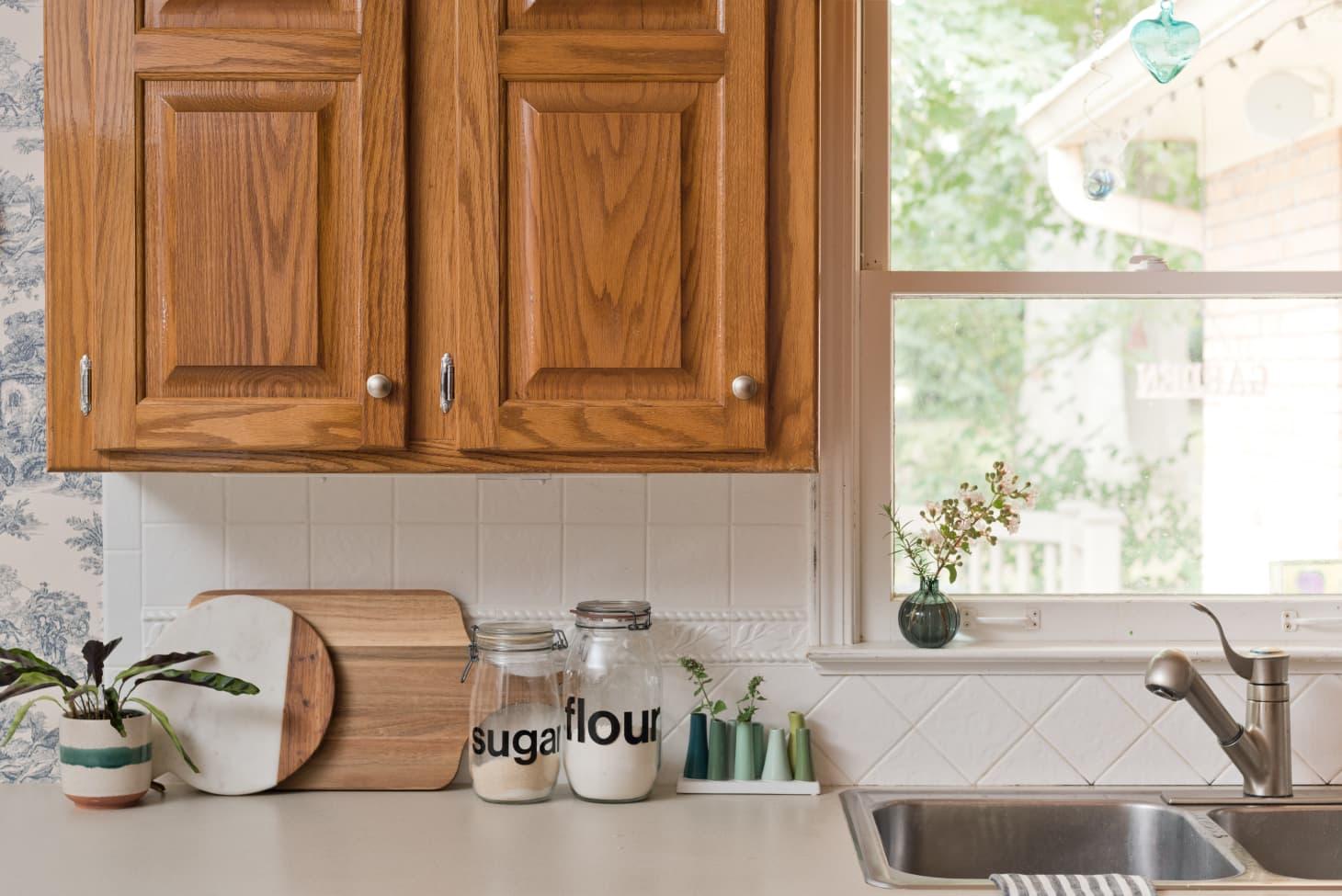 Best Ways To Clean Greasy Kitchen Cabinets Kitchn