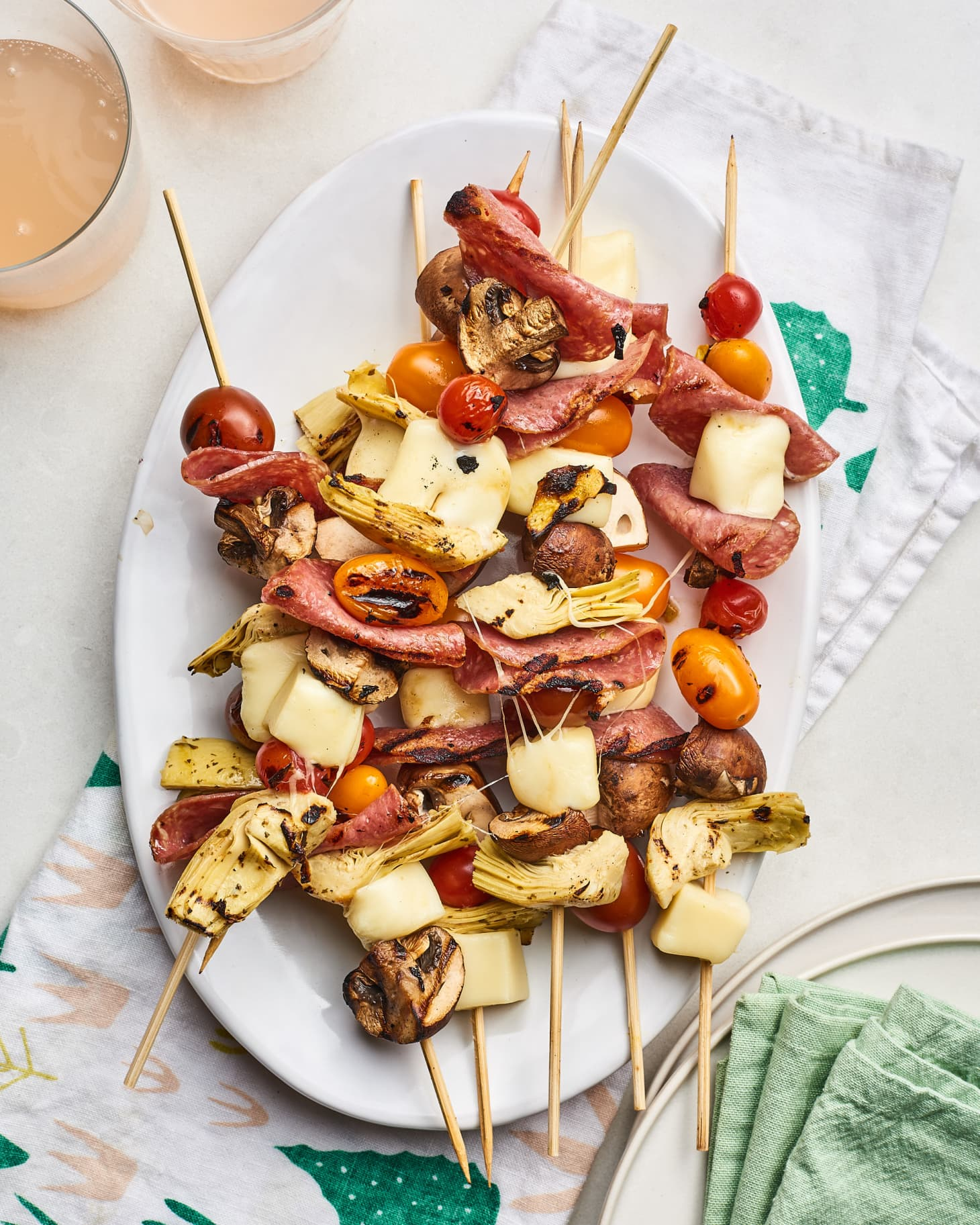 7 Things To Grill (That You're Not Grilling Yet)