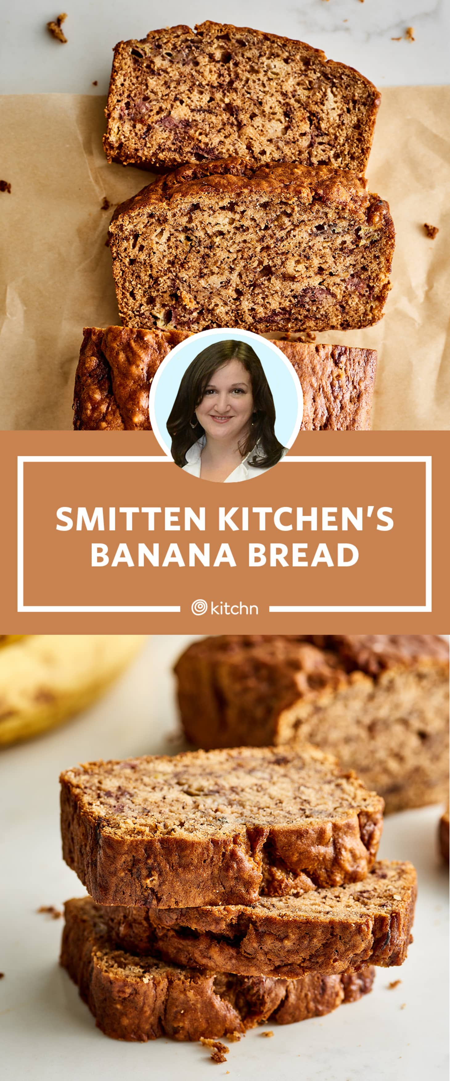 Smitten Kitchen S Banana Bread Recipe Review Kitchn