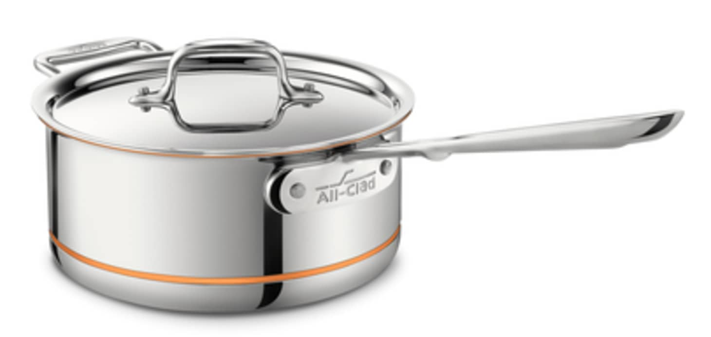 All Clad Sale On Cookware With Damaged Packaging Kitchn