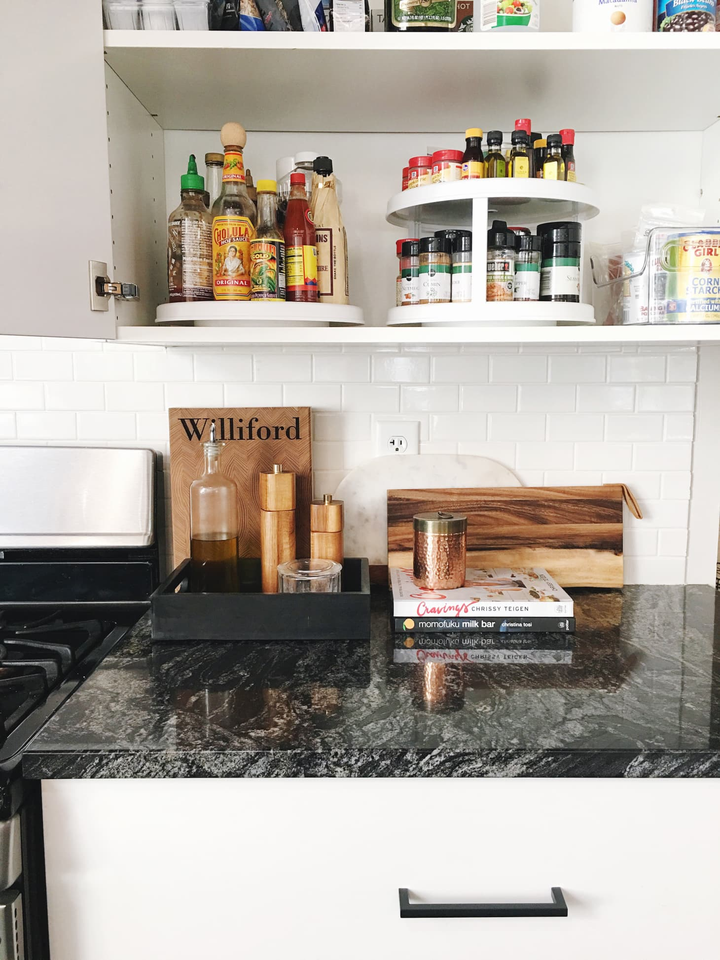 The 52 Best Kitchen Cabinet Organization Ideas Of All Time