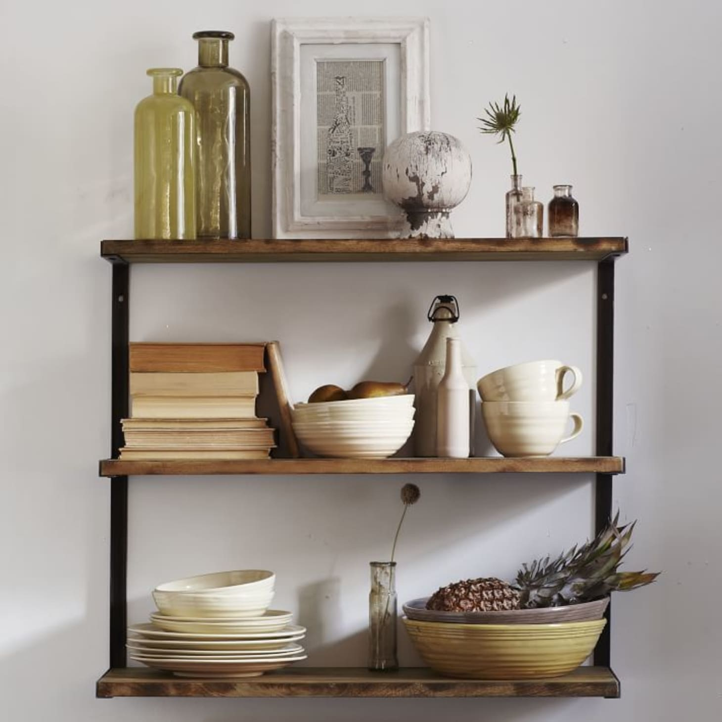 Storage Solutions For Small Kitchens With No Pantry Kitchn