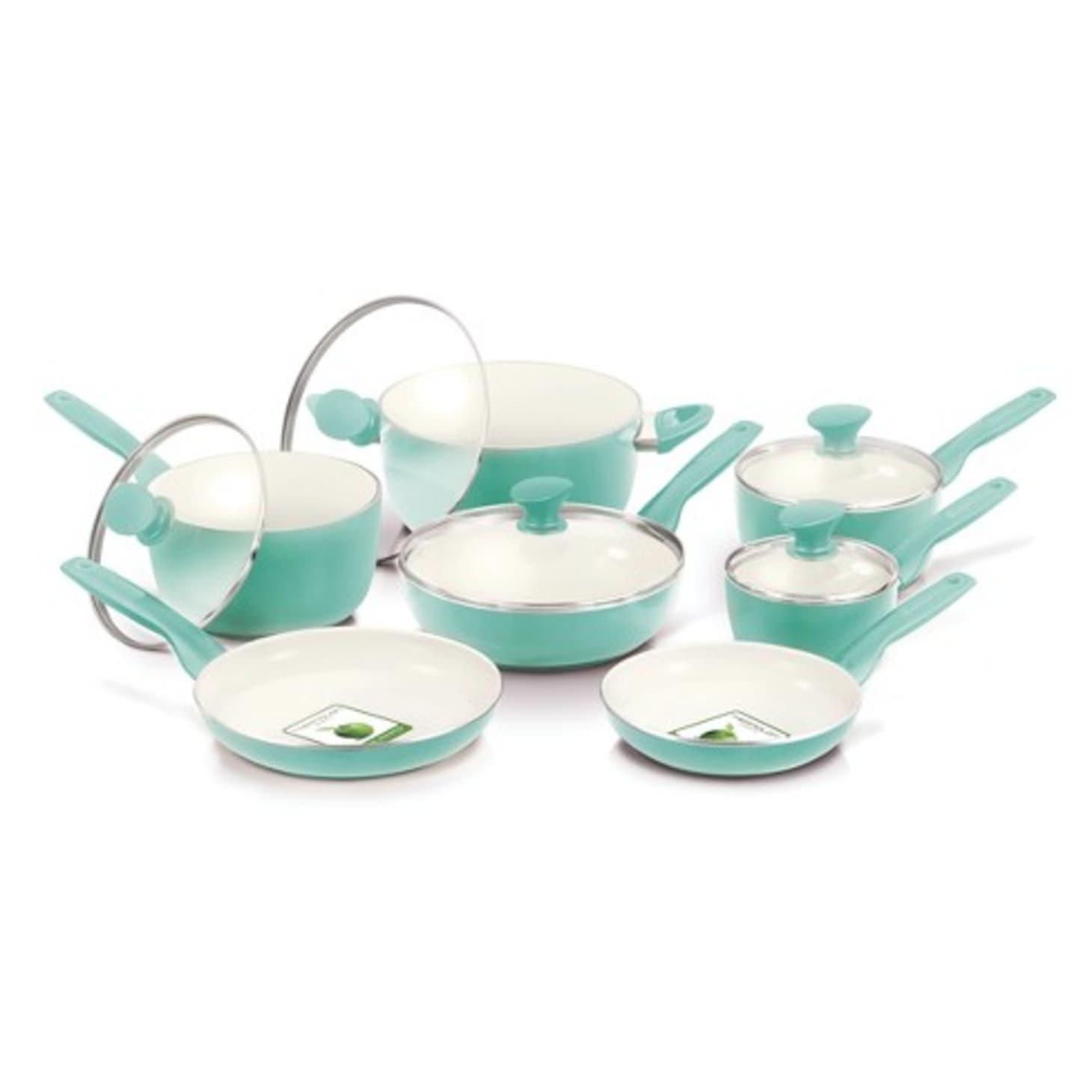 GreenPan Cookware Review | Kitchn