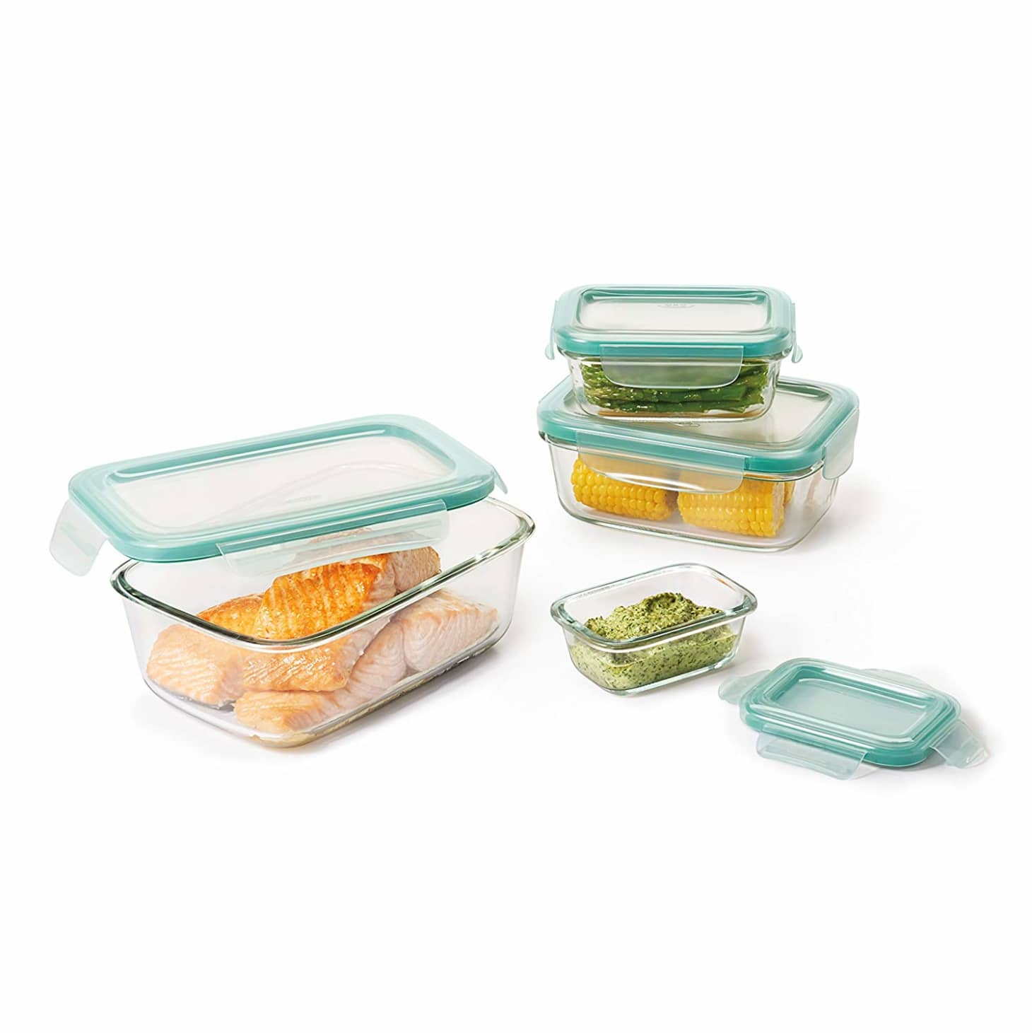 The Best Glass Food Storage Containers | Kitchn