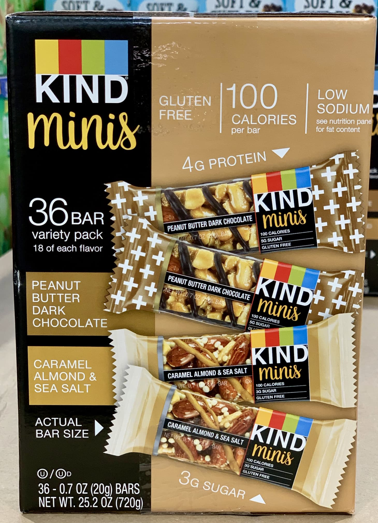 Healthy Costco Snacks To Eat on the Go | Kitchn