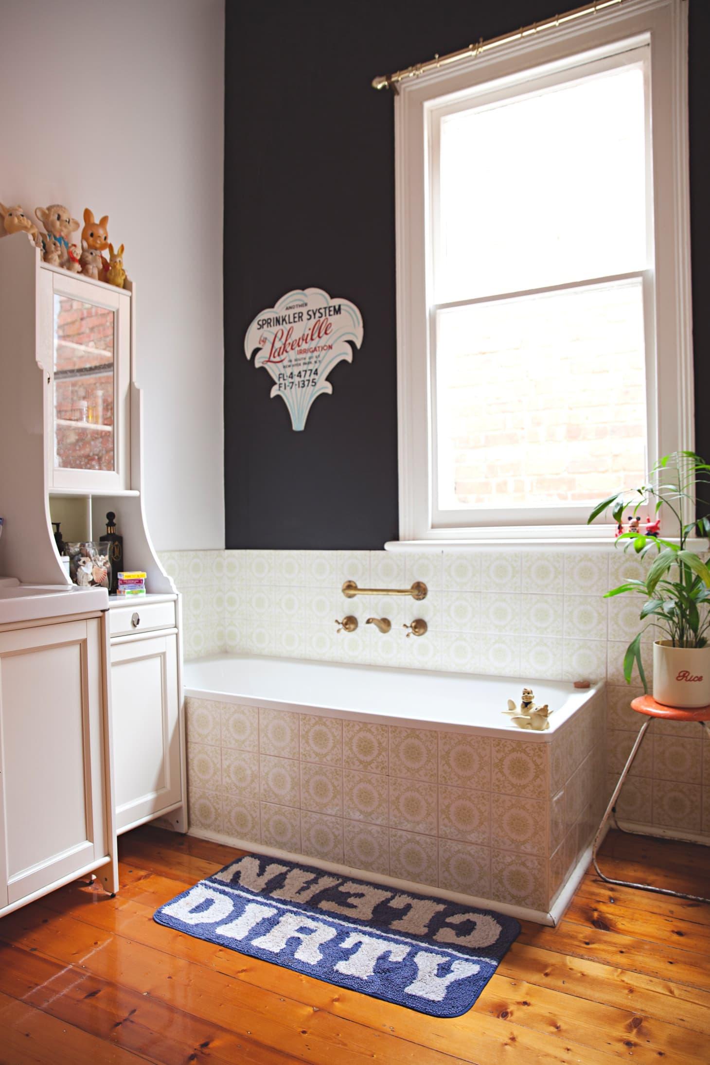 Best Paint Colors For Bathroom