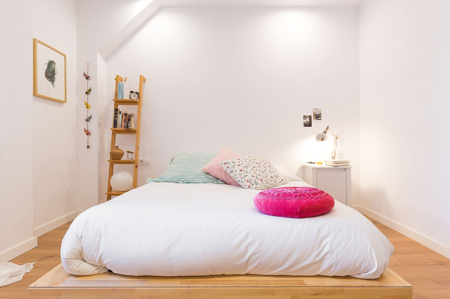foto de Best Small Bedroom Ideas - Design and Storage Tips | Apartment Therapy