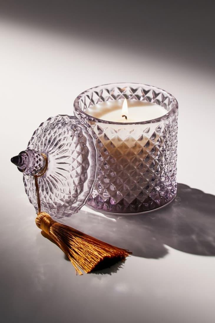 产品图片:Chloe玻璃蜡烛