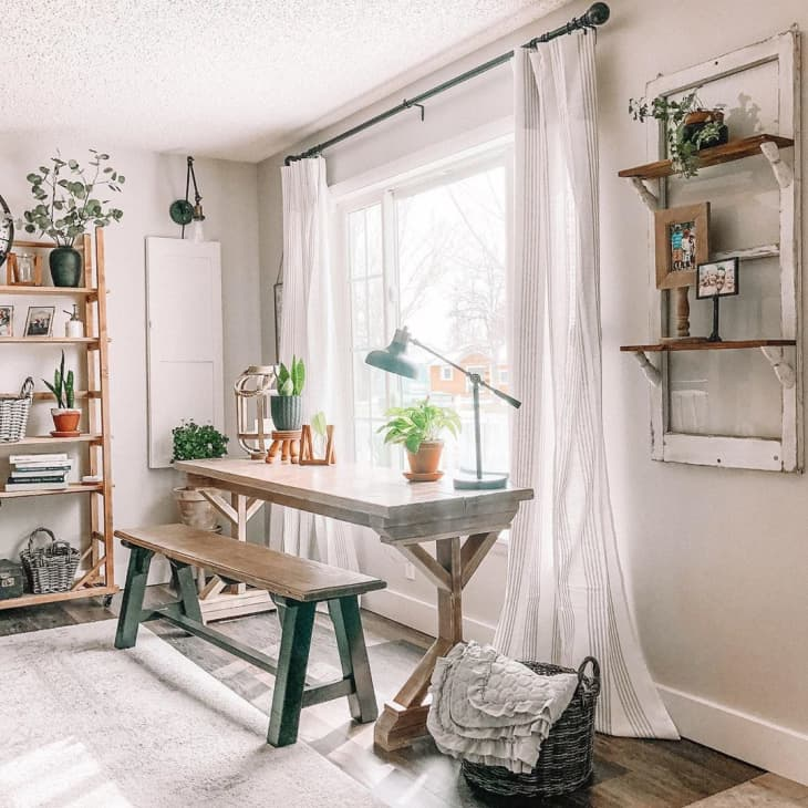 Easy & Cheap Ways To Make A Desk