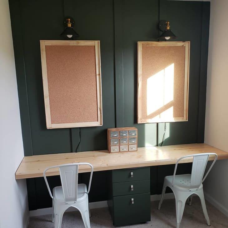 Homemade Diy Desk Organizer Ideas