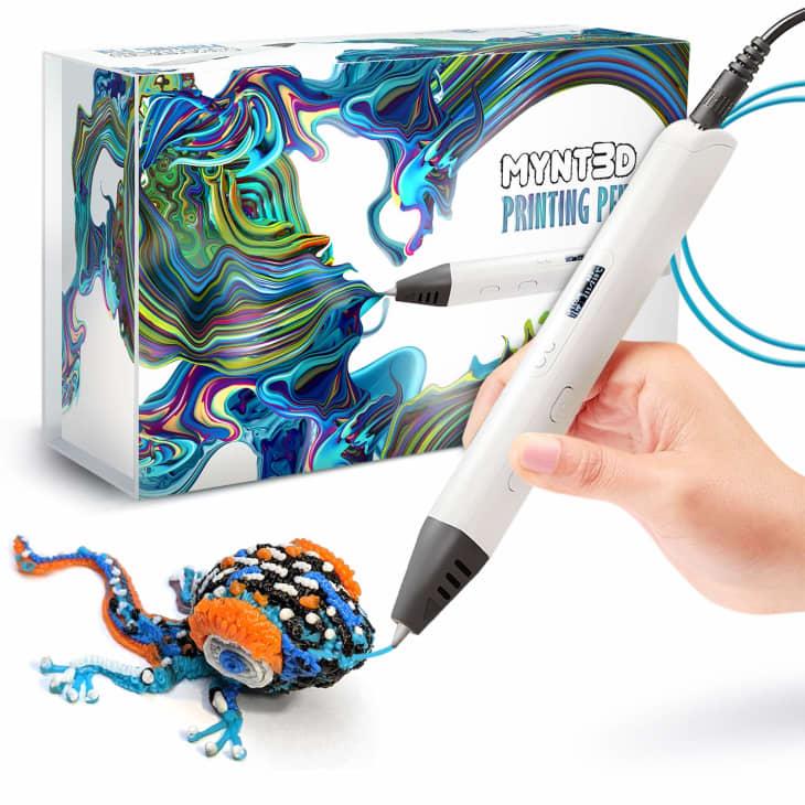 产品图片:3D打印笔