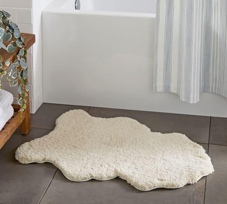产品图片:人造皮浴垫