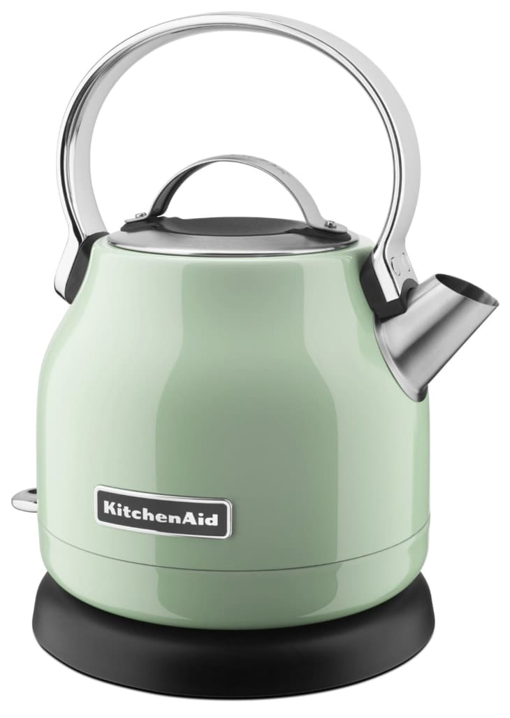 产品图片:KitchenAid 1.25升电热水壶