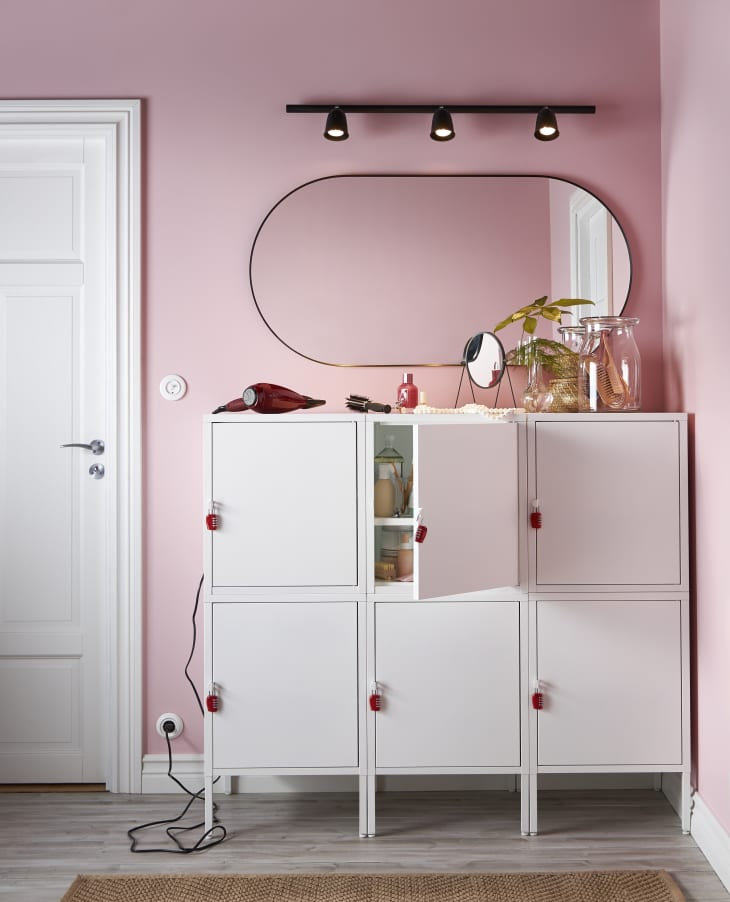 The Best Money Saving Styling Tricks To Steal From New Ikea 2021 Catalog Apartment Therapy