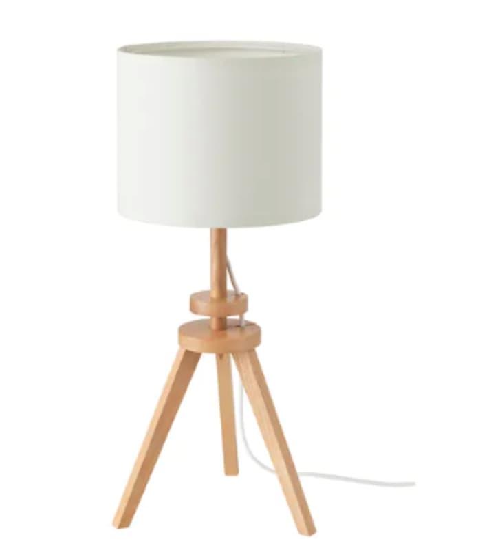 IKEA Tripod lamp