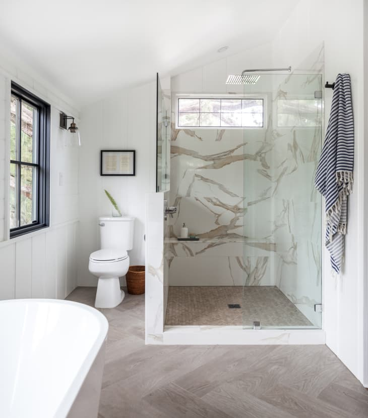 The 2020 Bathroom Design Trends To Know | Apartment Therapy