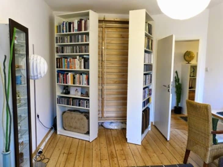 Little Life Savers: Clever IKEA Hacks for Small Spaces ...