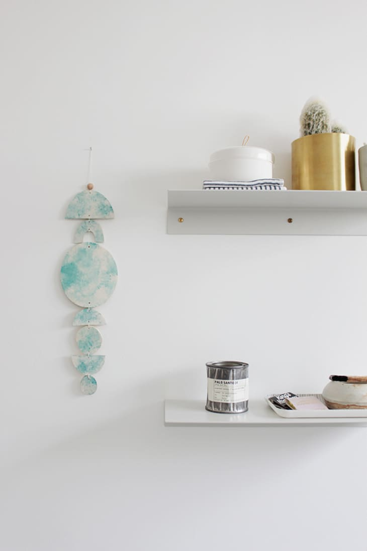 Easy Air Dry Polymer Clay Diy Ideas Apartment Therapy