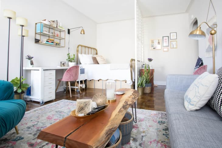 8 best room divider ideas  how to divide a room into 2