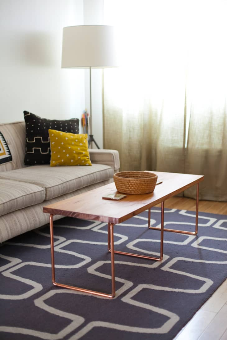 25 On The Cheap Diy Ideas To Make Your Living Room Look Expensive Apartment Therapy