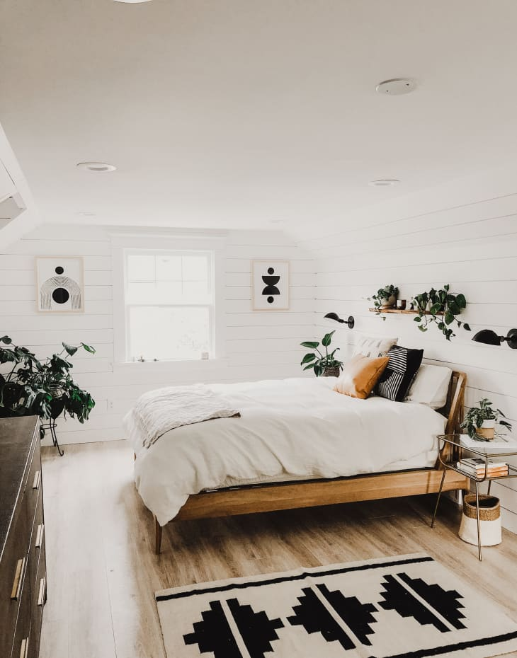 15 Stylish Master Bedroom Decorating Ideas  Apartment Therapy