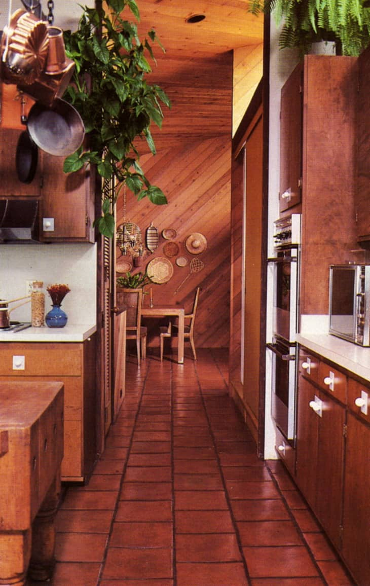 80s Kitchens You Might Love But Will Probably Hate Apartment Therapy