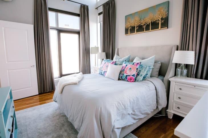 A Washington, DC Condo is a Cozy House in the Sky ...