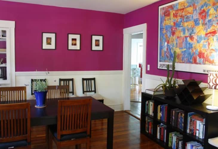 The Best Purple Paint Colors For Your Home Apartment Therapy