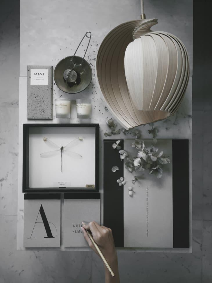 Fresh Inspiration Modern Minimalist Design Blogs We Love Apartment Therapy