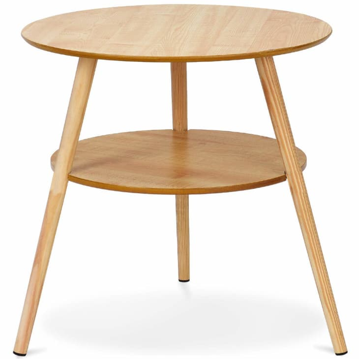 Cheap Stylish Accent Tables You Can Get From Amazon Apartment Therapy
