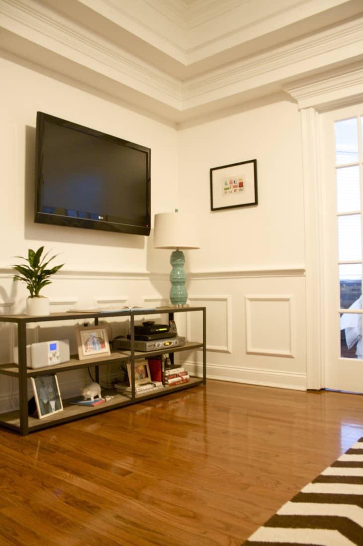 Matt's & Annie's Itty Bitty Boston Back Bay Apartment ...