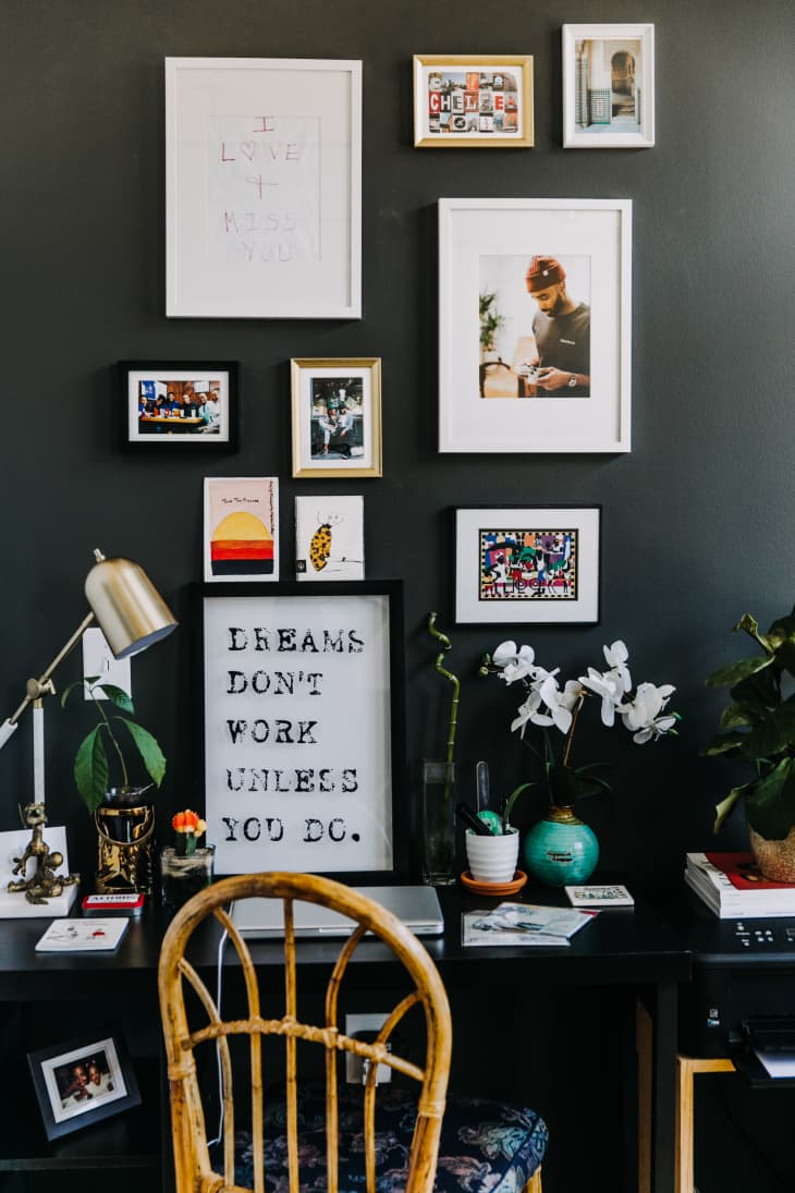 22 Wall Decor Ideas - Fun Things to Hang & Paint on Walls