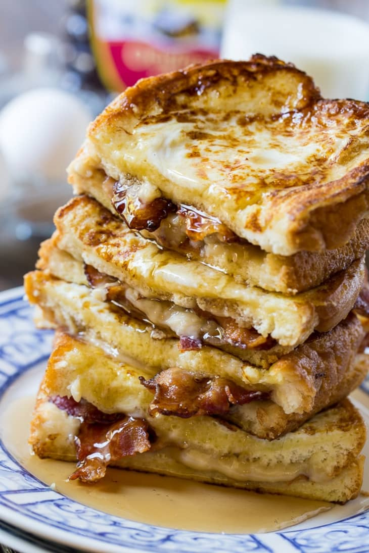 Delicious French Toast Recipes To Make Right Now Kitchn