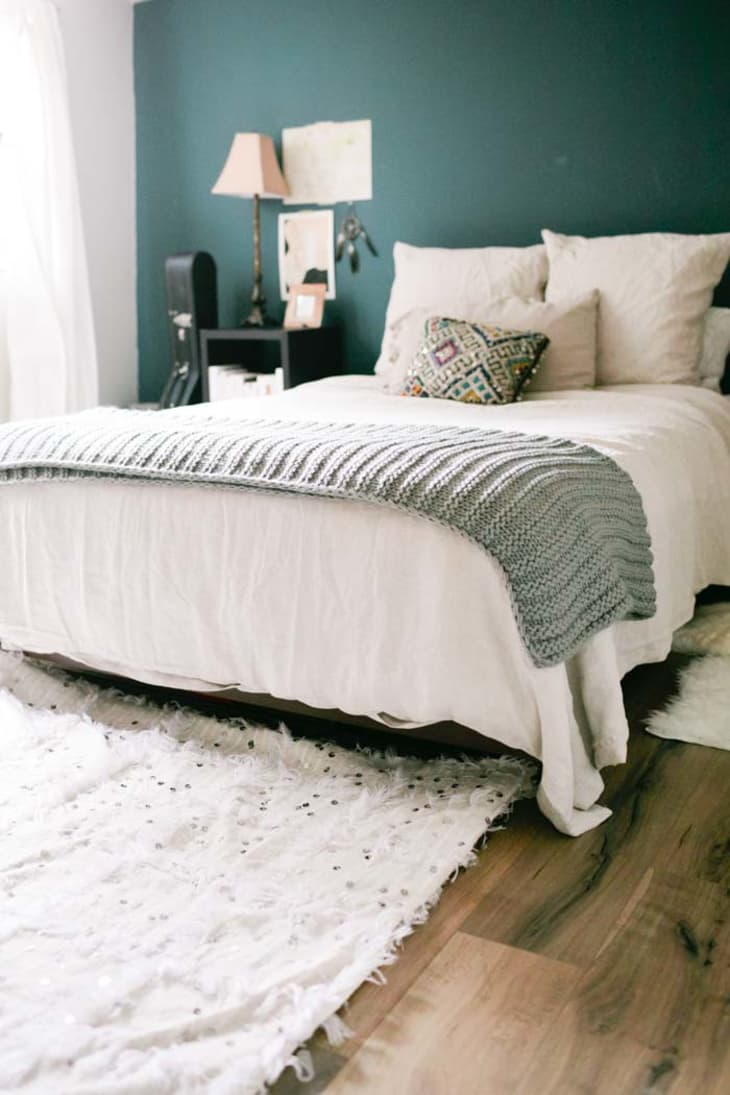 Image of: Paint Color Ideas That Work In Small Bedrooms Apartment Therapy